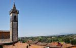 Das Dorf Vinci